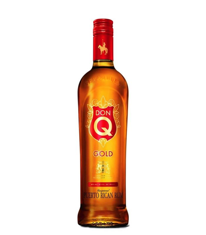 Don Q Gold 70cl