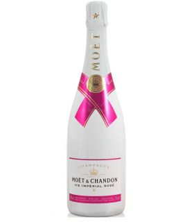 Moët & Chandon Ice Imperial Rose 75cl