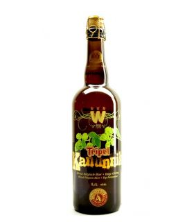 Tripel Kanunnik Wilderen 75cl