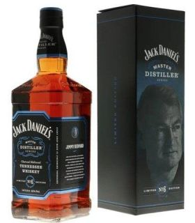 Jack Daniel's Master Distillers Edition No.6 100cl