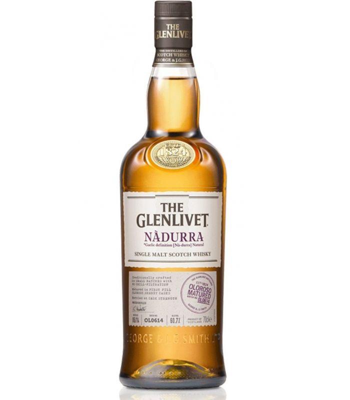 The Glenlivet Nadurra Oloroso 100cl
