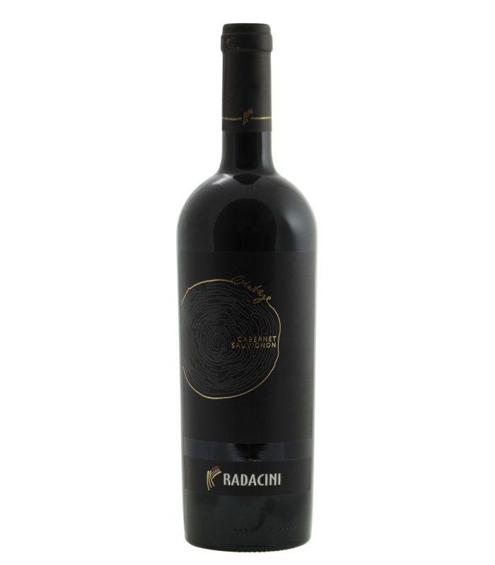 Radacini Vintage Cabernet Sauvignon 75cl