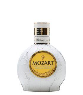 Mozart Cream White Chocolade Likeur 50cl
