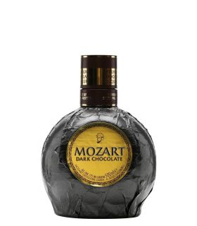 Mozart Dark Chocolade Likeur 50cl