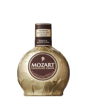 Mozart Gold Chocolade Likeur 50cl