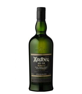 Ardbeg An Oa Single Malt 70cl