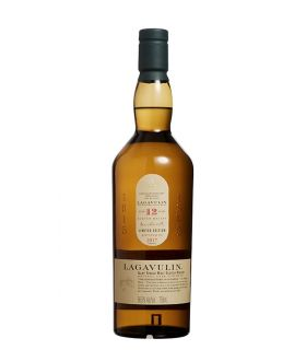 Lagavulin 12 Years Limited Edition 2017 Cask Strength 70cl