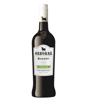 Osborne Cream Sherry 75cl