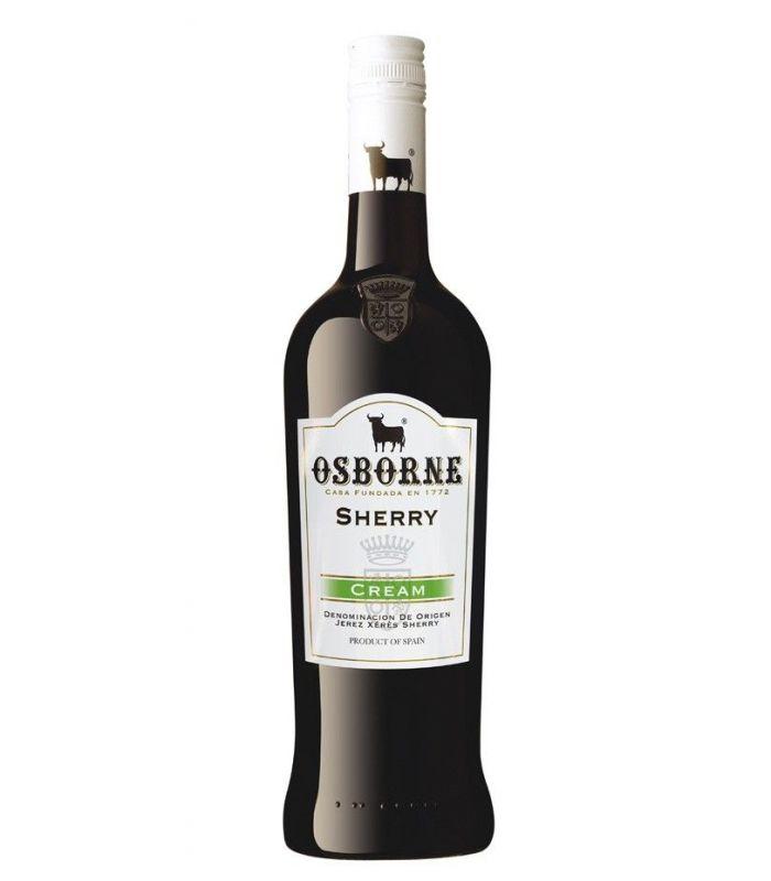 Osborne Cream Sherry 75cl