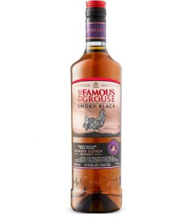 The Famous Grouse Smokey Black 100cl