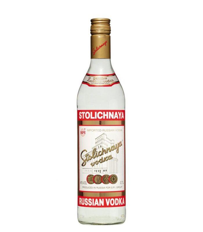 Stolichnaya Vodka 70cl