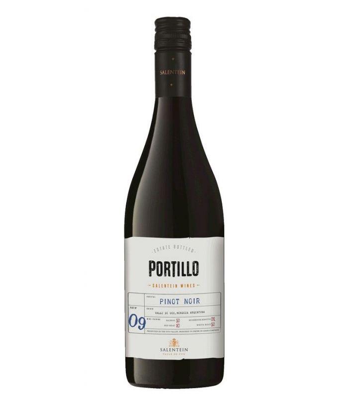 Portillo Pinot Noir 75cl