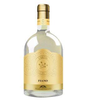 Masca del Tacco l'Uetta Fiano Puglia 75cl