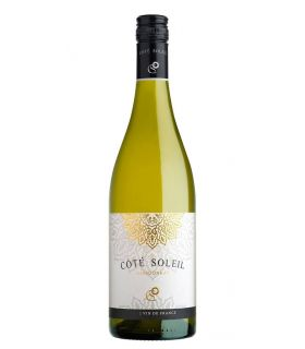 Côté Soleil Chardonnay