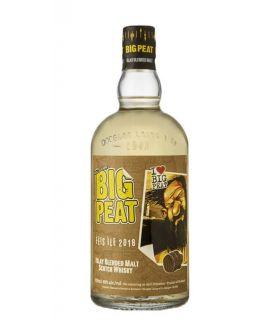 Big Peat Feis Ile Limited Editiom 2018 75cl