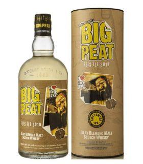 Big Peat Feis Ile Limited Editiom 2018 75cl