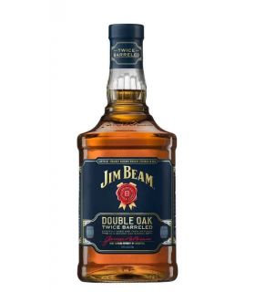 Jim Beam Double Oak 70cl