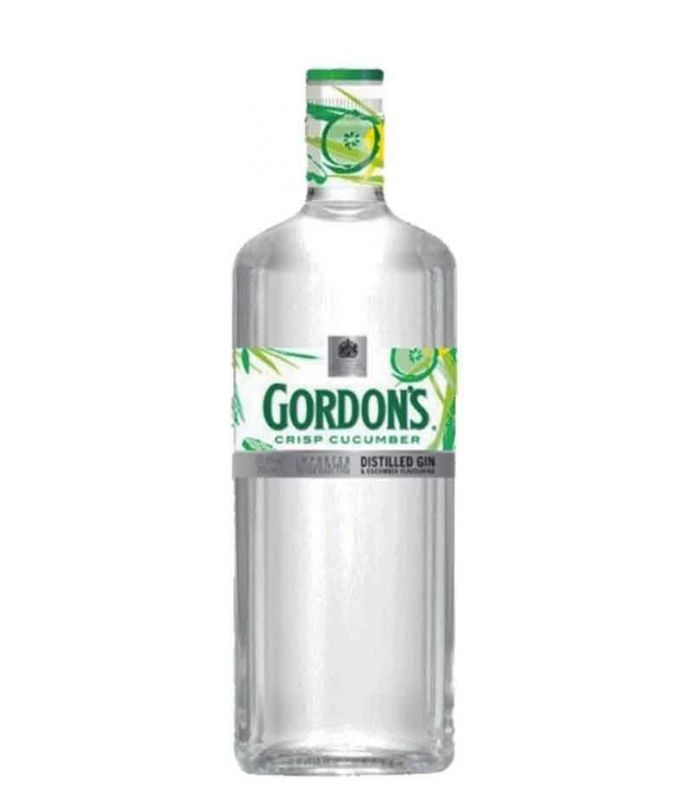 Gordon's Crisp Cucumber Gin 70cl