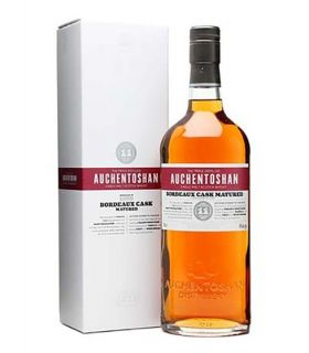 AUCHENTOSHAN BORDEAUX MATURED 70CL