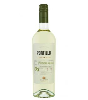 Portillo Sauvignon Blanc 75cl