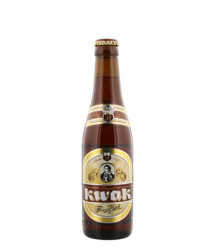 Pauwels Kwak 33cl