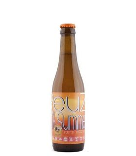 Reuz Hot Summer 33cl