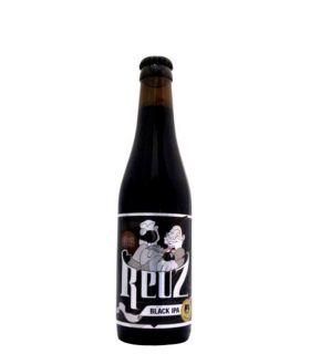 Reuz Black IPA 33cl