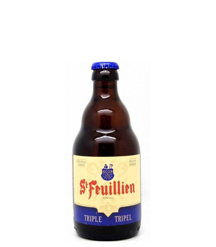 St. Feuillien Tripel 33cl