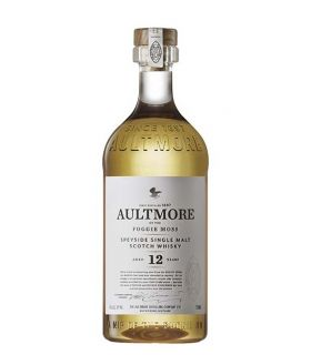 Aultmore 12 Years Single Malt 70cl