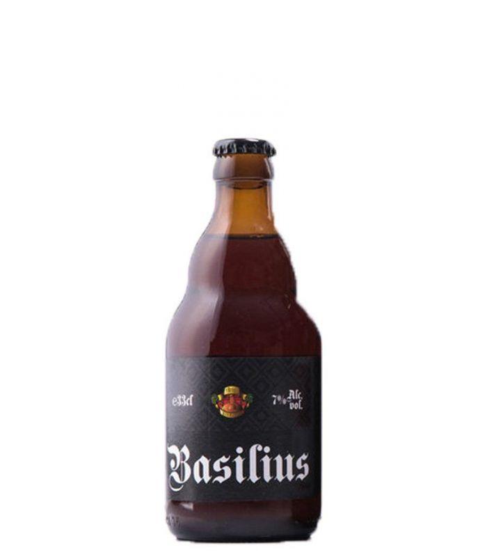Basilius 7% Brugs Bierinstituut 33cl