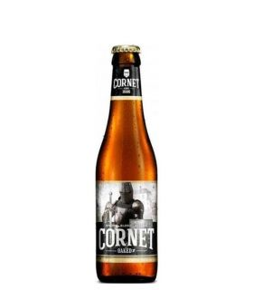 Cornet Blond Oaked 33cl