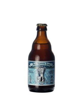Den Ijzeren Arm Brugs Bierinstituut 33cl