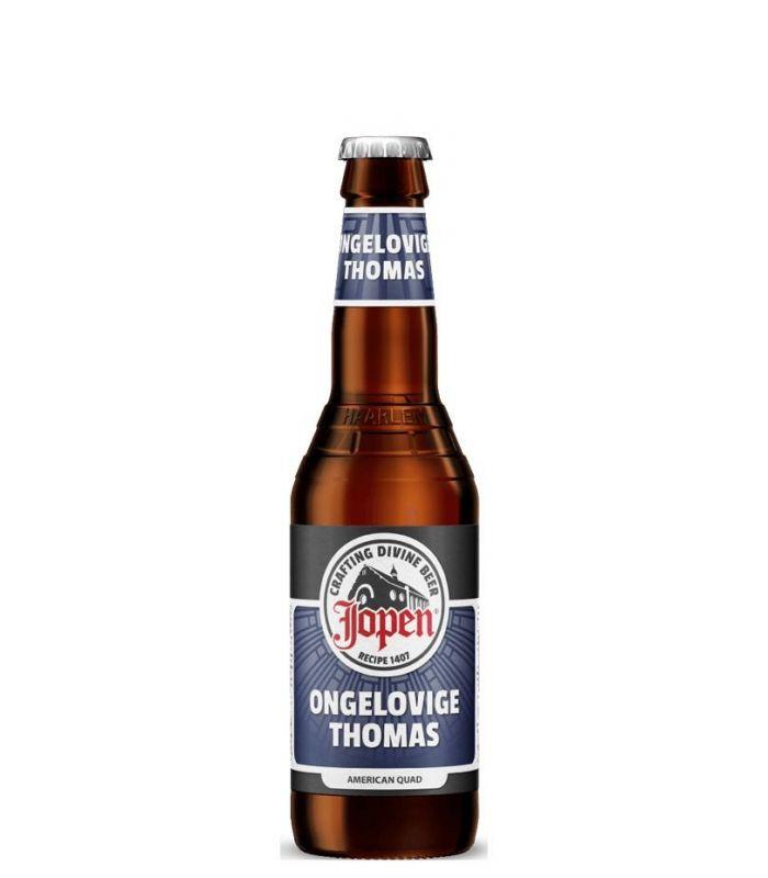 Jopen Ongelovige Thomas 33cl