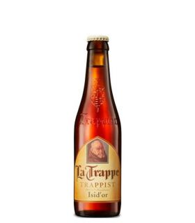 La Trappe Isid'or 25cl