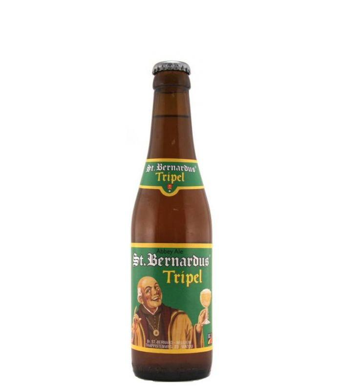 St. Beranrdus Tripel 33cl