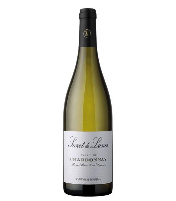 Secret de Lunès Chardonnay 75cl