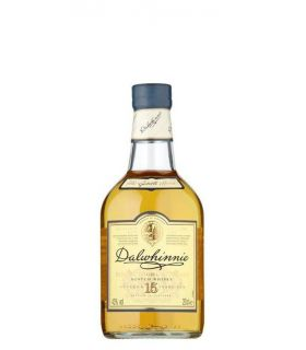 Dalwhinnie 15 Years Single Malt 20cl