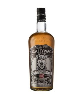 Scallywag 10 Years Limited Edition 70cl