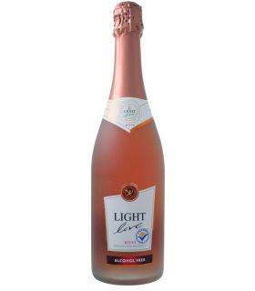 Light Live Sparkling Rose 0,0% 75CL