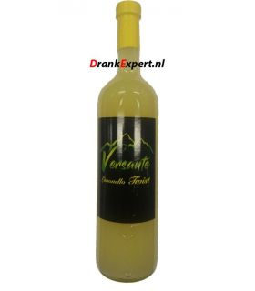 Versante Limonello Twist 70cl