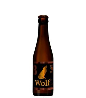 Wolf 8 Donker 8,5% 33cl