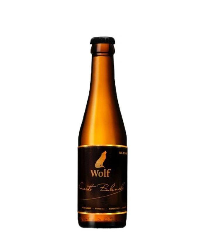 Wolf Carte Blanche Blond 8,5% 33cl