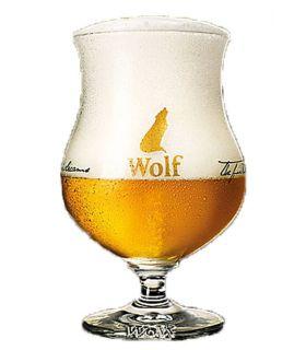 Wolf Bierglas 33cl