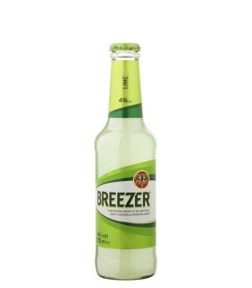 Bacardi Breezer Lime 27,5cl