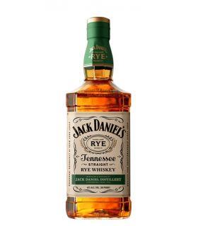 Jack Daniel's Straight Rye 70cl