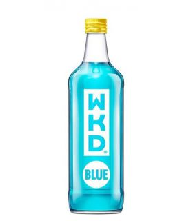WKD Blue 70cl
