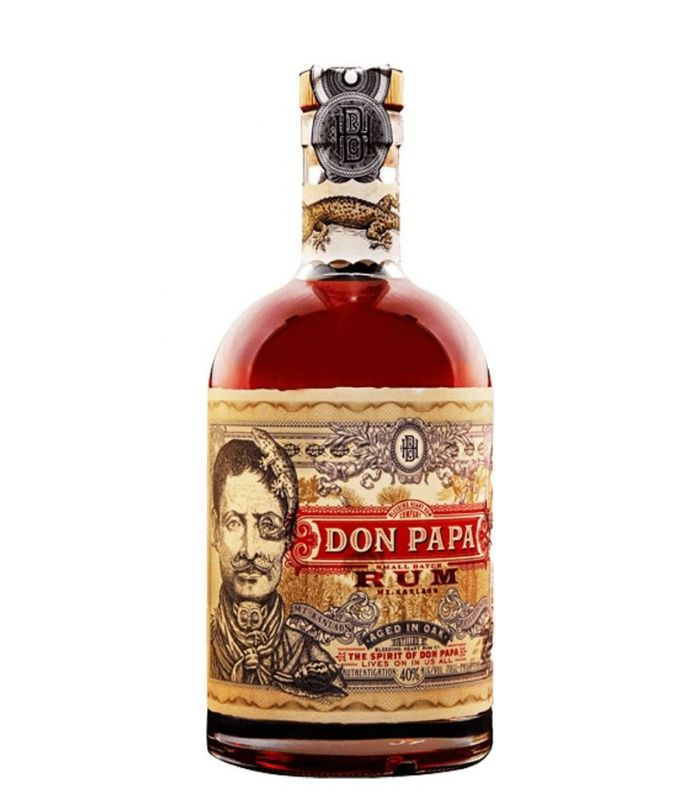 Don Papa Rum 7 Years Old 70cl