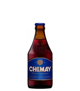 Chimay Speciaal Blauw 2016 33cl