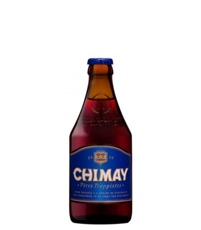 Chimay Speciaal Blauw 2016 33cl