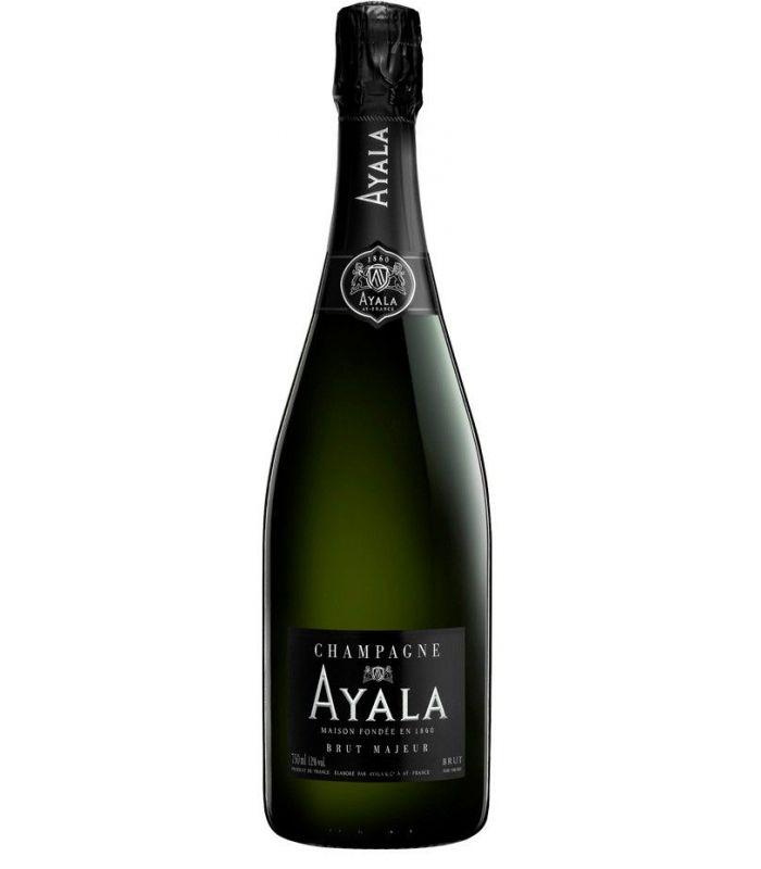 Ayala Champagne Brut Majeur 75cl